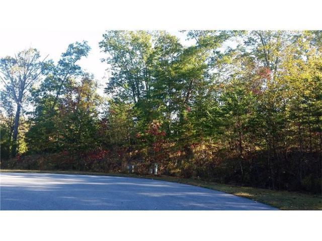 0 Logsplitter Pass, Dahlonega, GA 30533 (MLS #5836972) :: North Atlanta Home Team