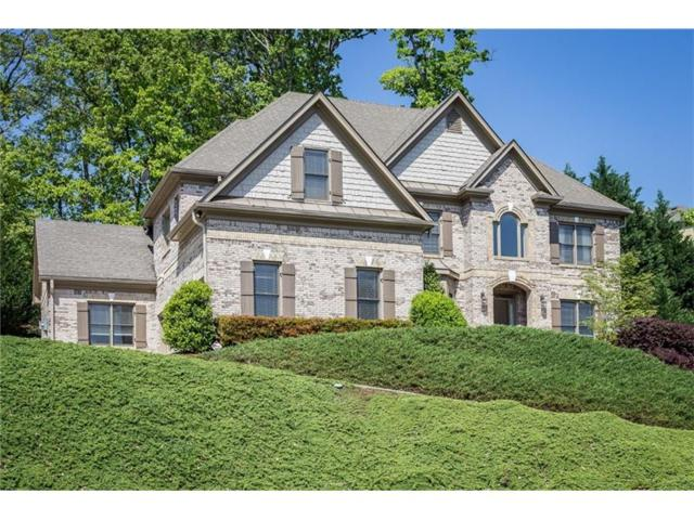 922 Heathchase Drive, Suwanee, GA 30024 (MLS #5836983) :: North Atlanta Home Team
