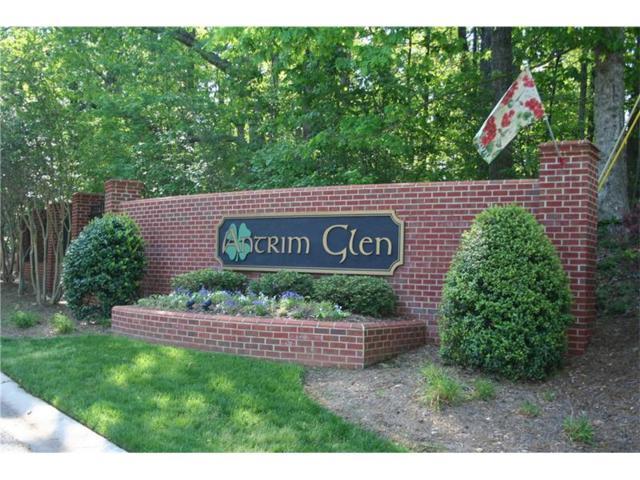 104 Glen View, Hoschton, GA 30548 (MLS #5836988) :: North Atlanta Home Team