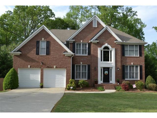 5265 Lexington Woods Lane, Johns Creek, GA 30005 (MLS #5837012) :: North Atlanta Home Team