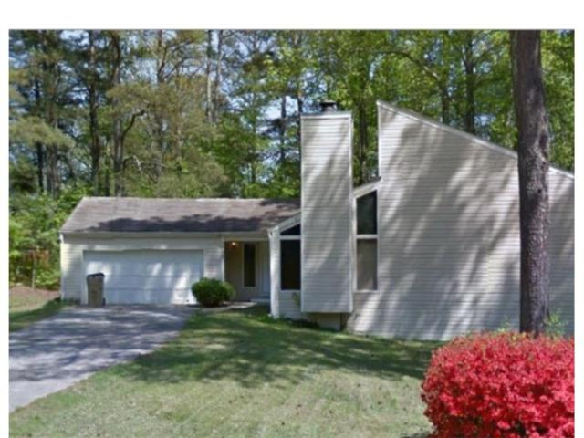 3798 Manor House Drive, Marietta, GA 30062 (MLS #5837039) :: North Atlanta Home Team