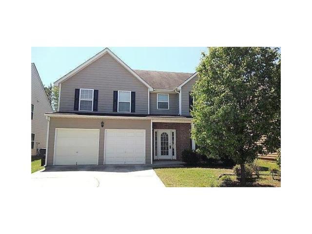 2330 Valley Creek Drive, Lithia Springs, GA 30122 (MLS #5837050) :: North Atlanta Home Team
