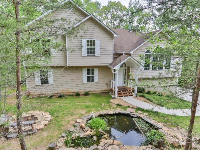 250 Henderson Woods Drive, Jasper, GA 30143 (MLS #5837062) :: North Atlanta Home Team