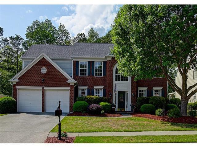 706 Waveland Drive, Woodstock, GA 30189 (MLS #5837079) :: North Atlanta Home Team
