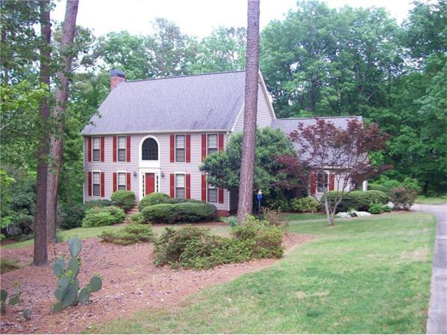 82 Cedar Bluff, Winder, GA 30680 (MLS #5837092) :: North Atlanta Home Team