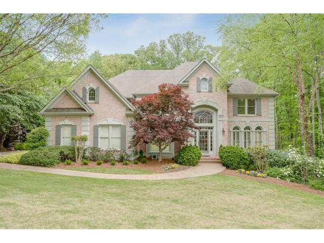 427 Langley Oaks Drive SE, Marietta, GA 30067 (MLS #5837096) :: North Atlanta Home Team