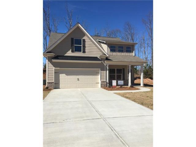 4339 Highland Gate Parkway, Gainesville, GA 30506 (MLS #5837114) :: North Atlanta Home Team