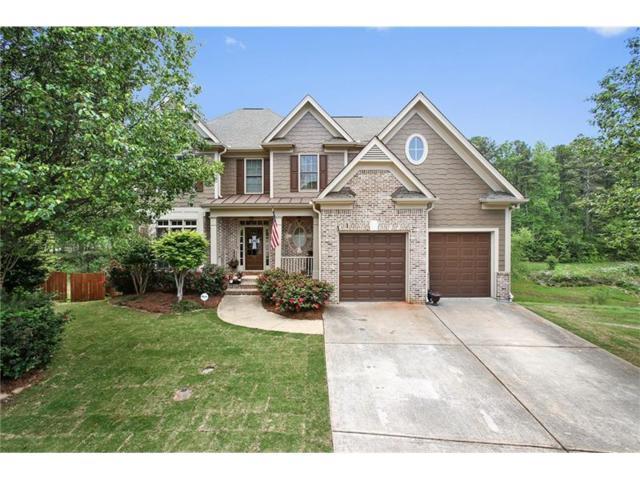 90 Riverwood View, Dallas, GA 30157 (MLS #5837118) :: North Atlanta Home Team