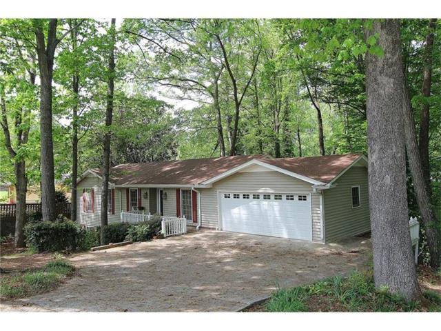 3664 Preakness Drive, Decatur, GA 30034 (MLS #5837120) :: North Atlanta Home Team