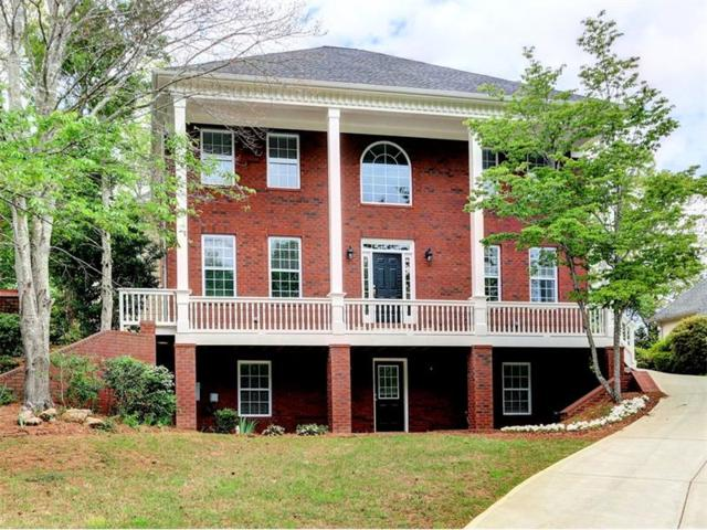 1923 Fields Pond Glen, Marietta, GA 30068 (MLS #5837123) :: North Atlanta Home Team