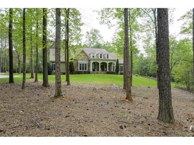 24 Allatoona Estates Drive, Acworth, GA 30102 (MLS #5837157) :: North Atlanta Home Team