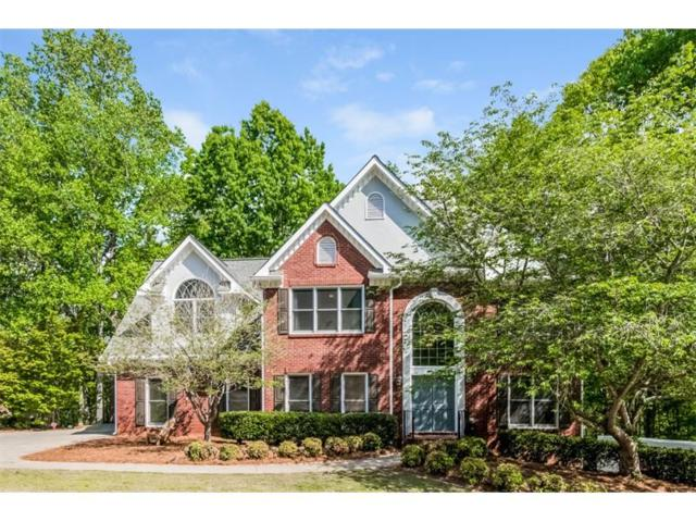 1512 Timber Trace, Canton, GA 30114 (MLS #5837161) :: North Atlanta Home Team