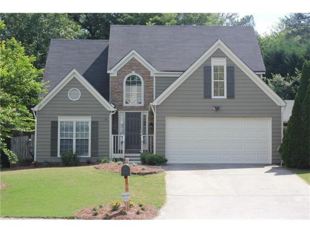 1099 Berkley Drive SE, Smyrna, GA 30082 (MLS #5837177) :: North Atlanta Home Team