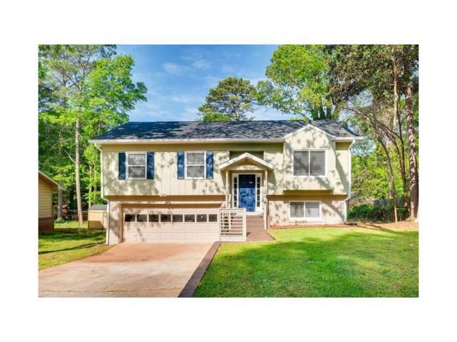 1477 Peachcrest Court, Decatur, GA 30032 (MLS #5837194) :: North Atlanta Home Team