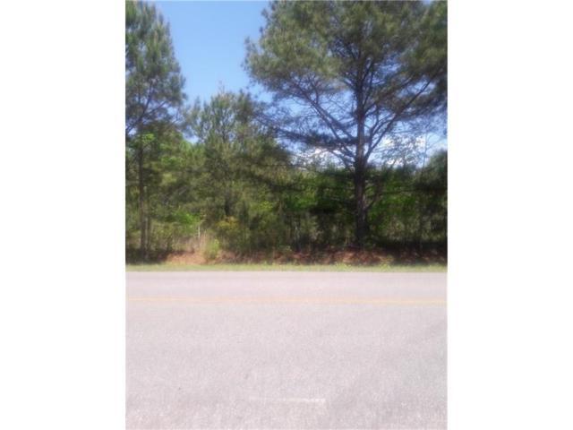 1001 Laboon Road, Monroe, GA 30655 (MLS #5837212) :: North Atlanta Home Team
