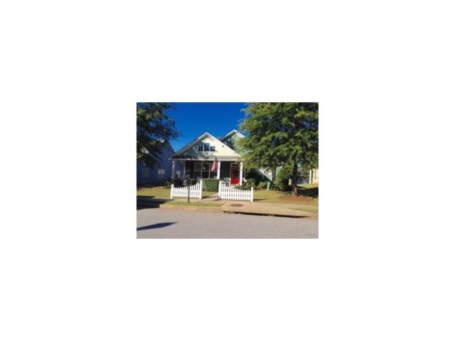71 Creekside Way, Newnan, GA 30265 (MLS #5837247) :: North Atlanta Home Team