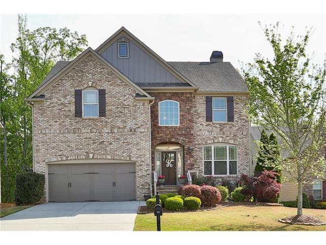1615 Johnstown Trace, Suwanee, GA 30024 (MLS #5837259) :: North Atlanta Home Team