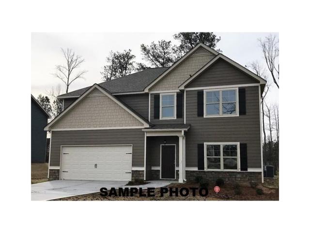 211 Candlewood Drive, Carrollton, GA 30117 (MLS #5837264) :: North Atlanta Home Team