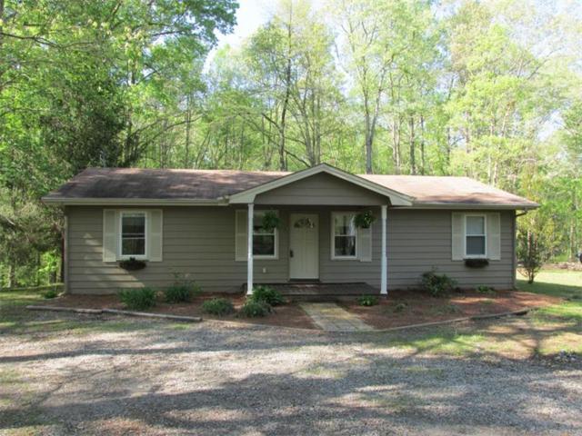 59 Vickie Drive W, Dawsonville, GA 30534 (MLS #5837269) :: North Atlanta Home Team