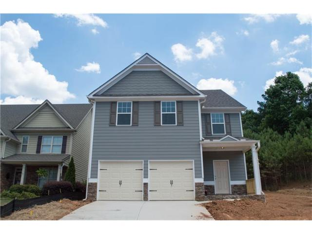 609 Royal Crest Court, Canton, GA 30115 (MLS #5837295) :: Path & Post Real Estate