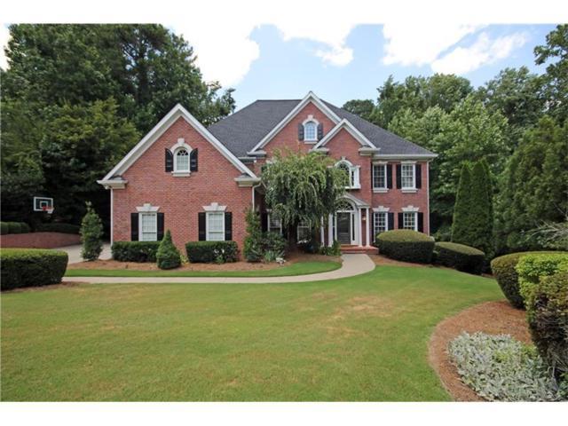 550 Marin Court, Alpharetta, GA 30022 (MLS #5837316) :: North Atlanta Home Team