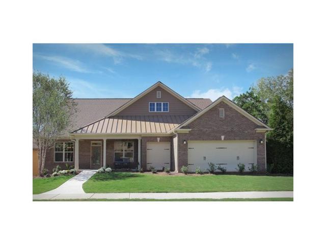 119 Laurel Overlook, Canton, GA 30114 (MLS #5837325) :: Path & Post Real Estate