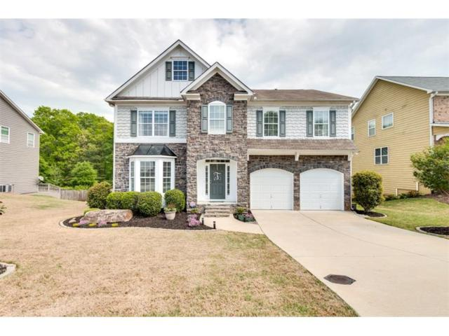 151 Mill Creek Drive, Canton, GA 30115 (MLS #5837330) :: Path & Post Real Estate