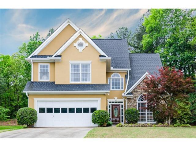 3165 Ivey Oaks Lane, Roswell, GA 30076 (MLS #5837387) :: North Atlanta Home Team