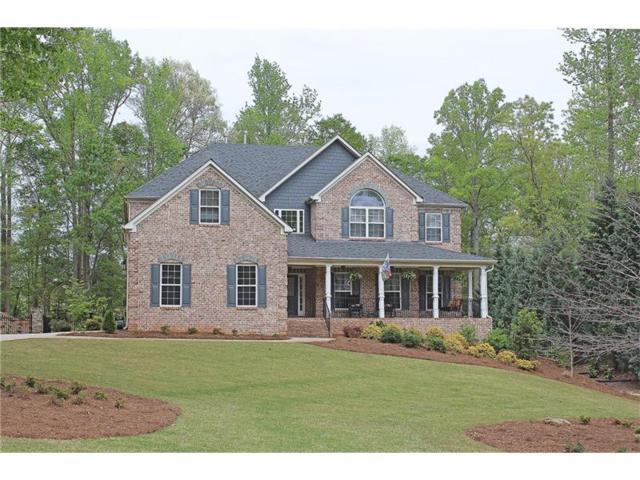 90 Mountain Crest Drive, Oxford, GA 30054 (MLS #5837409) :: North Atlanta Home Team