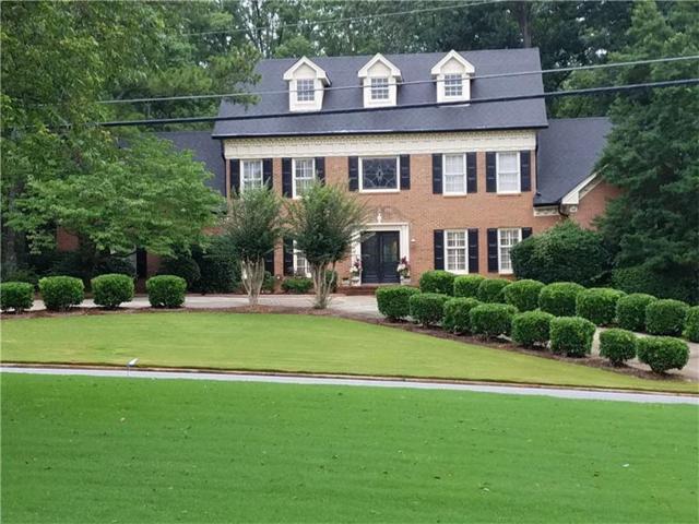 1932 Kanawha Drive, Stone Mountain, GA 30087 (MLS #5837516) :: North Atlanta Home Team