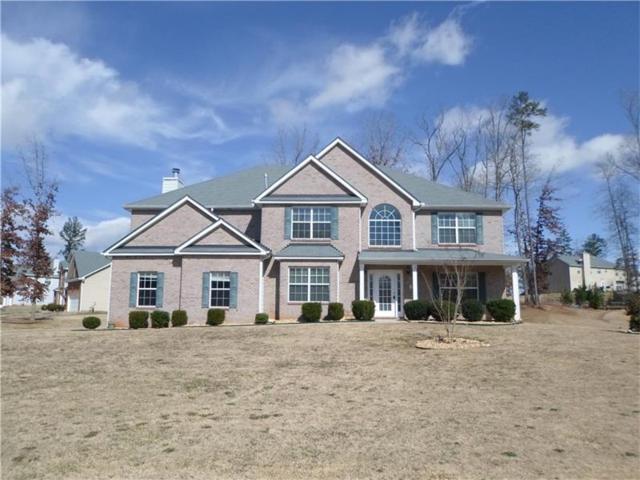 184 Kyndal Drive, Hampton, GA 30228 (MLS #5837524) :: North Atlanta Home Team