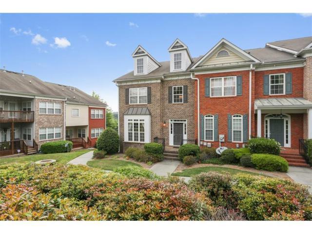 330 Holbrook Road #7, Smyrna, GA 30082 (MLS #5837527) :: North Atlanta Home Team