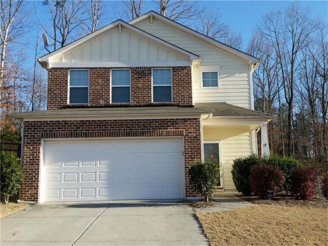 6884 Barker Station Walk, Sugar Hill, GA 30518 (MLS #5837609) :: North Atlanta Home Team
