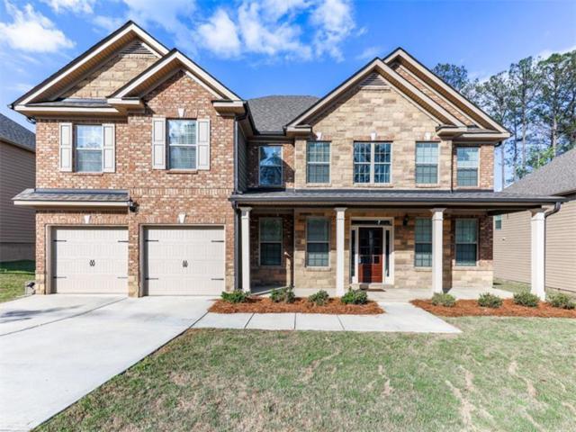 139 Clubhouse Lane, Acworth, GA 30101 (MLS #5837653) :: North Atlanta Home Team