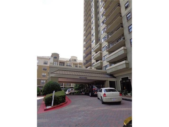 795 Hammond Drive #1401, Atlanta, GA 30328 (MLS #5837655) :: North Atlanta Home Team