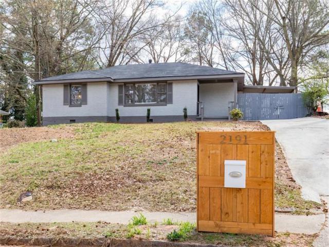 2191 Miriam Lane, Decatur, GA 30032 (MLS #5837656) :: North Atlanta Home Team