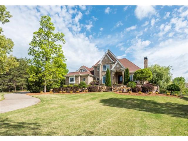 131 Oak Creek Court E, Jasper, GA 30143 (MLS #5837675) :: North Atlanta Home Team