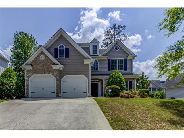 4531 Santee Trail, Mableton, GA 30126 (MLS #5837701) :: North Atlanta Home Team