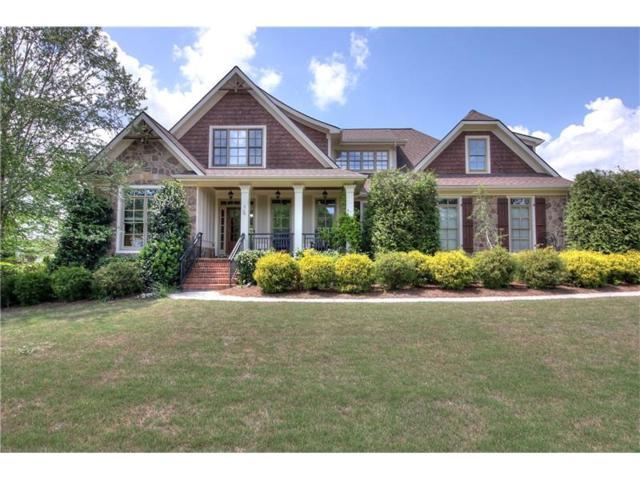 6 Creekstone Court SE, Cartersville, GA 30120 (MLS #5837727) :: North Atlanta Home Team