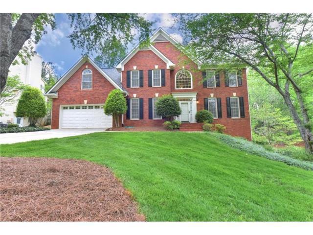 1845 Habersham Gate Drive, Cumming, GA 30041 (MLS #5837742) :: North Atlanta Home Team