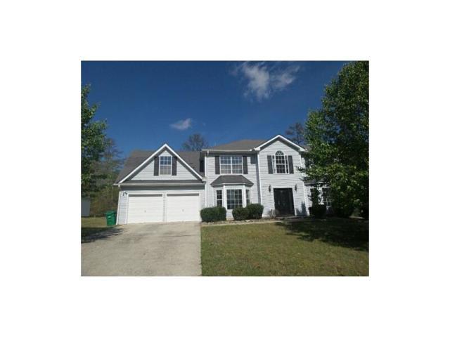 2469 Benson Ridge, Lithonia, GA 30058 (MLS #5837770) :: North Atlanta Home Team