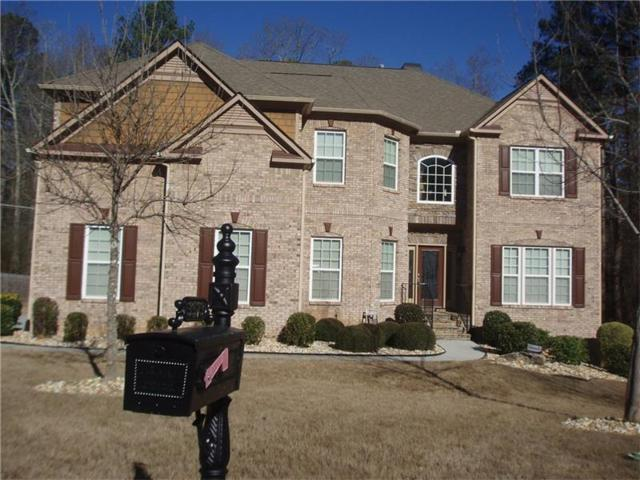 3573 Brook Park Trail SW, Conyers, GA 30094 (MLS #5837771) :: North Atlanta Home Team