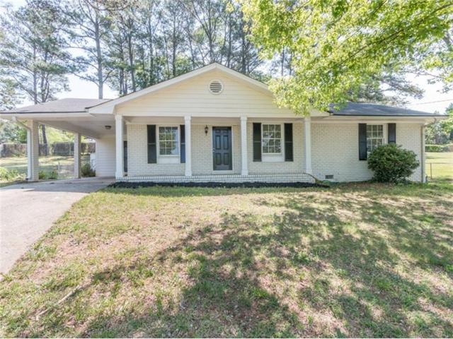 1295 Woodleigh Road SW, Marietta, GA 30008 (MLS #5837872) :: North Atlanta Home Team