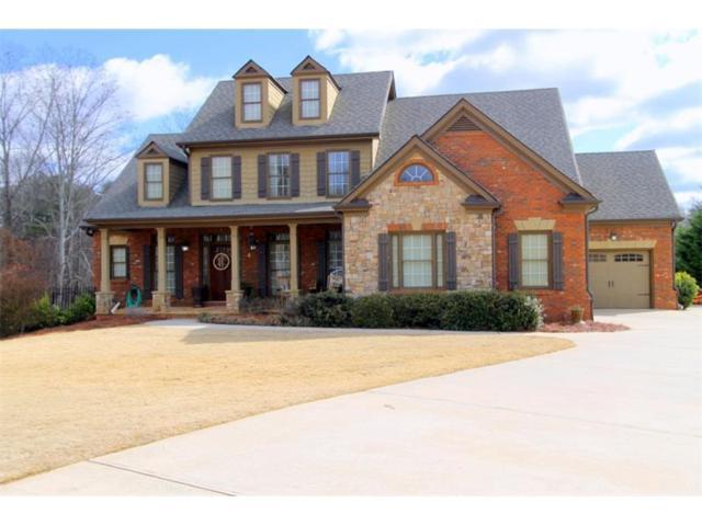 4416 Whitetail Path Cove, Gainesville, GA 30506 (MLS #5837985) :: North Atlanta Home Team