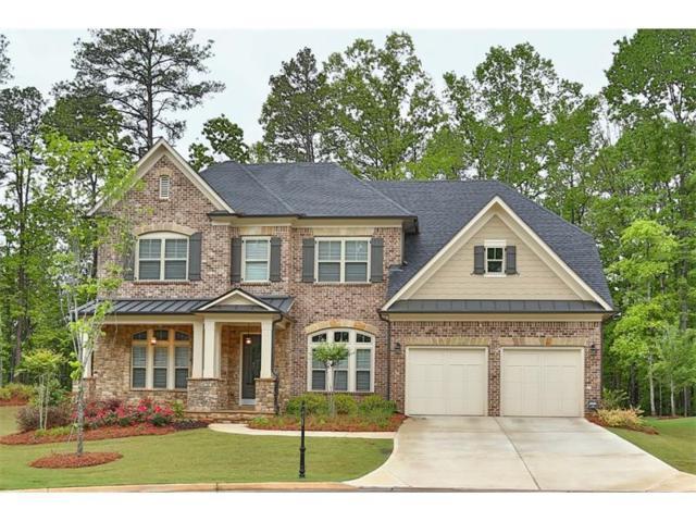 3780 Kentwood Court, Suwanee, GA 30024 (MLS #5838051) :: North Atlanta Home Team