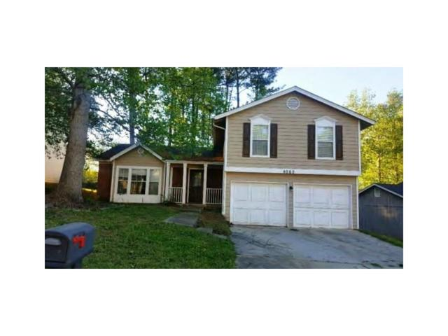 6060 Old Wellborn Trace, Lithonia, GA 30058 (MLS #5838089) :: North Atlanta Home Team