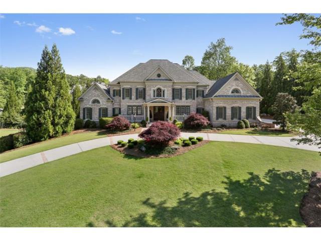 508 Kent Terrace, Marietta, GA 30064 (MLS #5838100) :: North Atlanta Home Team