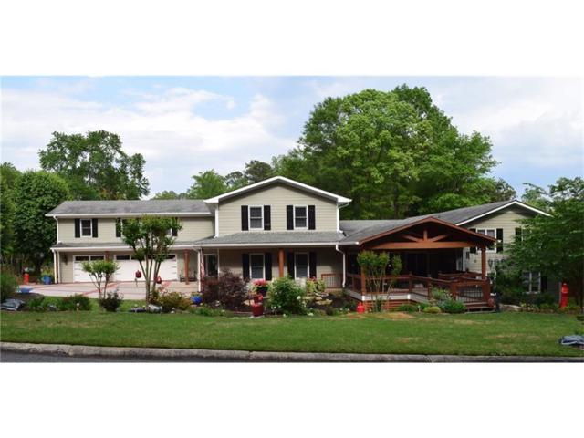 254 Lakeshore Court NE, Marietta, GA 30067 (MLS #5838114) :: North Atlanta Home Team