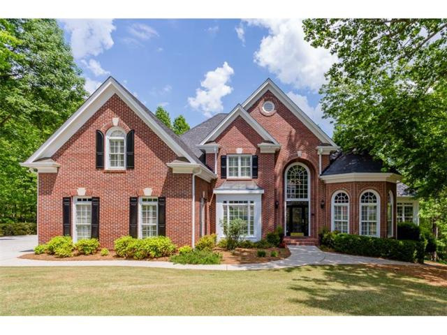 318 W Country Drive, Johns Creek, GA 30097 (MLS #5838146) :: North Atlanta Home Team