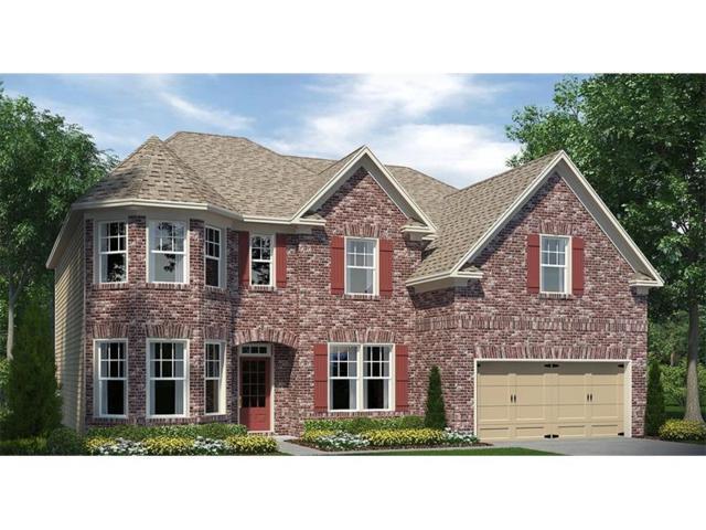 426 Hathaway Avenue, Woodstock, GA 30188 (MLS #5838149) :: North Atlanta Home Team